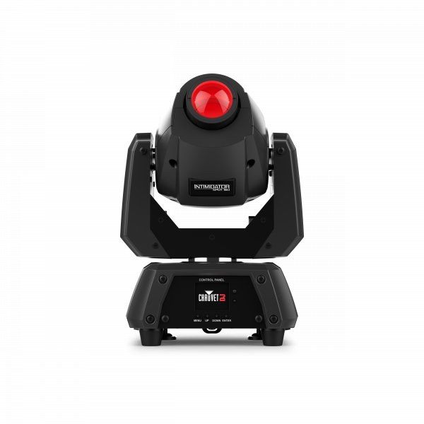 CHAUVET DJ Intimidator Spot 160 Moving Head Spot cu LED 32W 0
