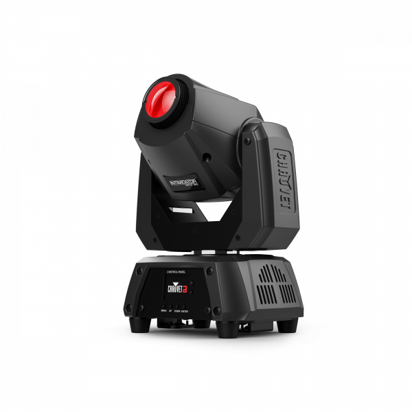 CHAUVET DJ Intimidator Spot 160 Moving Head Spot cu LED 32W 1