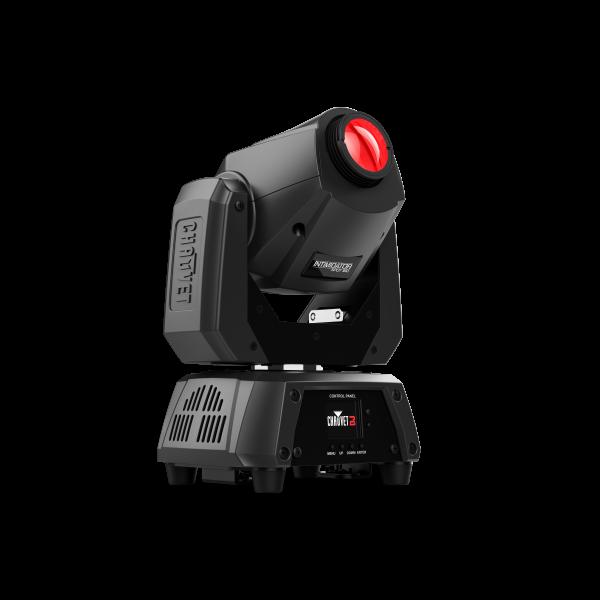 CHAUVET DJ Intimidator Spot 160 Moving Head Spot cu LED 32W [2]