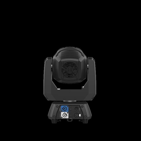 CHAUVET DJ Intimidator Spot 260 Moving Head Spot cu LED de 75W 1 Prisma Focus motorizat si Zoom manual 3
