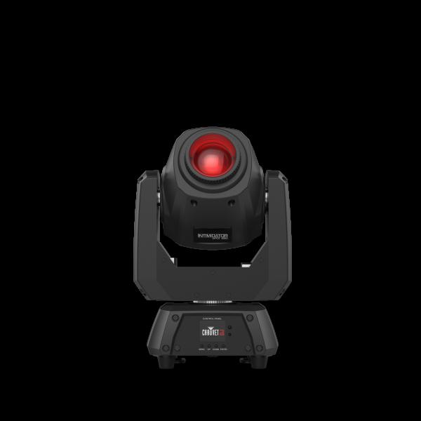 CHAUVET DJ Intimidator Spot 260 Moving Head Spot cu LED de 75W 1 Prisma Focus motorizat si Zoom manual 0