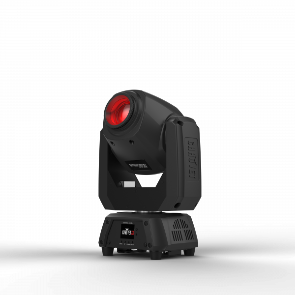CHAUVET DJ Intimidator Spot 260 Moving Head Spot cu LED de 75W 1 Prisma Focus motorizat si Zoom manual 1