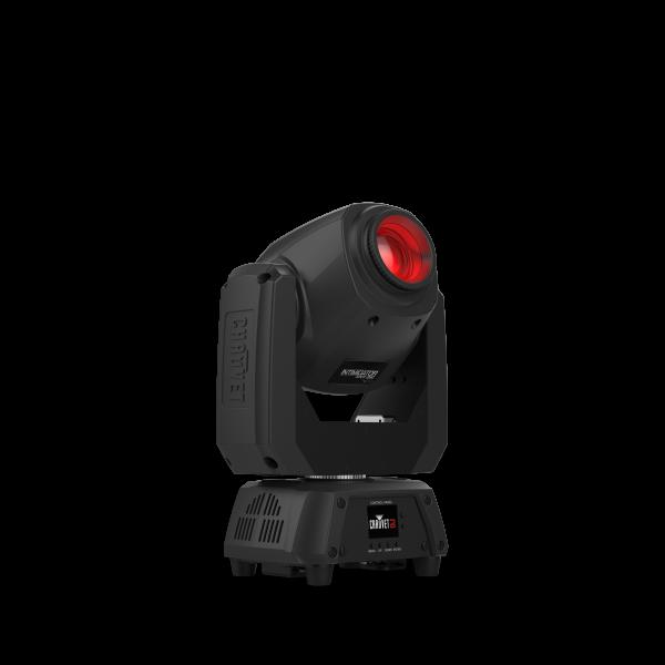CHAUVET DJ Intimidator Spot 260 Moving Head Spot cu LED de 75W 1 Prisma Focus motorizat si Zoom manual 2