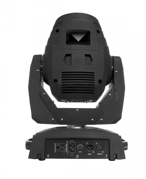 CHUVET DJ Intimidator Spot 355 IRC Moving Head Beam 4