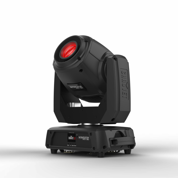 CHAUVET DJ Intimidator Spot 360 Moving Head Spot cu LED de 100W 2 Prisme Focus motorizat si Zoom manual 1