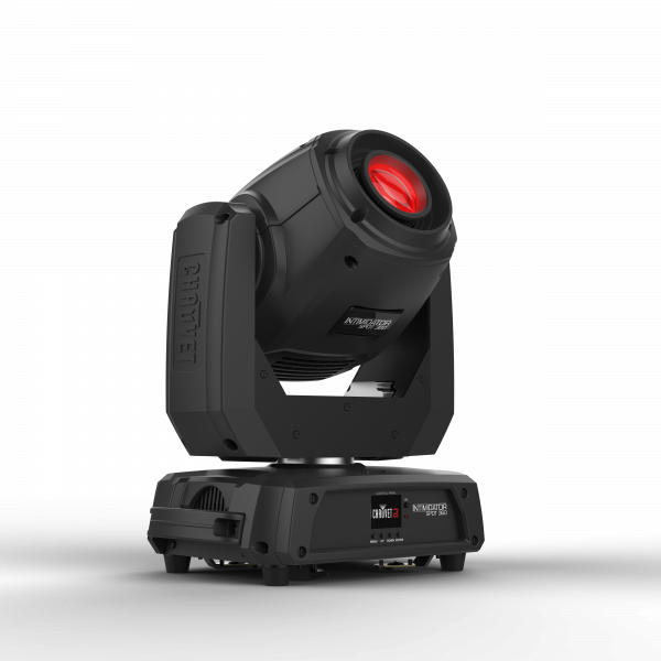 CHAUVET DJ Intimidator Spot 360 Moving Head Spot cu LED de 100W 2 Prisme Focus motorizat si Zoom manual 2
