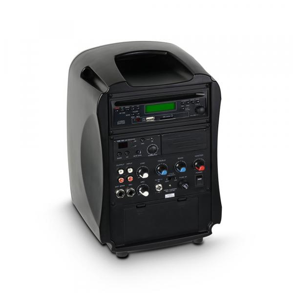 Boxa Activa Portabila cu in ear si headset LD Systems ROADBOY 65 HS B6 1