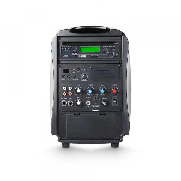 Boxa Activa Portabila LD Systems ROADBOY 65 2