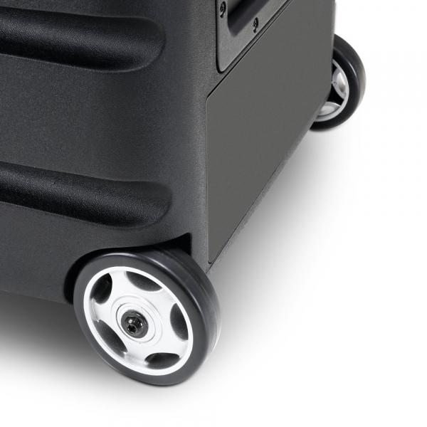Boxa Activa Portabila cu baterii Bluetooth cu Microfon Wireless LD Systems ROADBUDDY 10 B6 [8]