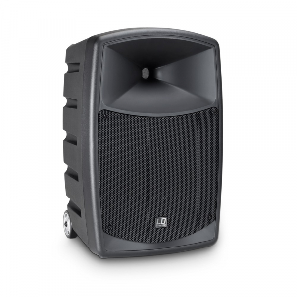 Boxa Activa Portabila cu baterie si Microfon LD Systems ROADBUDDY 10 HBH 2 B6 [2]