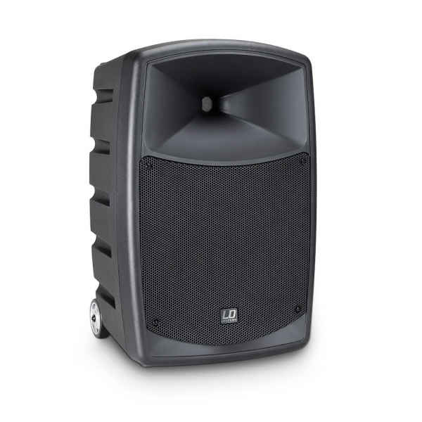 Boxa Activa Portabila Bluetooth cu Headset si In Ear LD Systems ROADBUDDY 10 HS B5 [2]