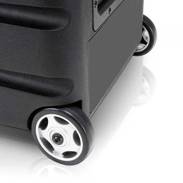Boxa Activa Portabila Bluetooth cu Headset si In Ear LD Systems  ROADBUDDY 10 HS B6 7