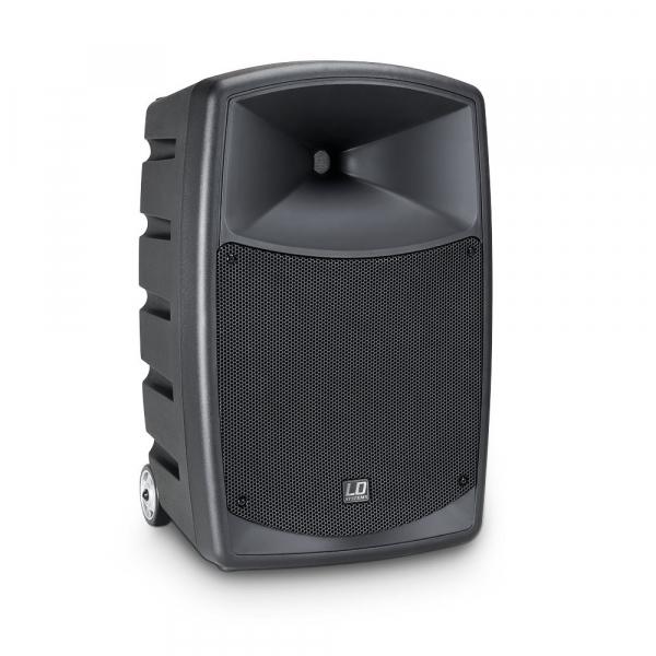 Boxa Activa Portabila Bluetooth cu Headset si In Ear LD Systems ROADBUDDY 10 HS 2
