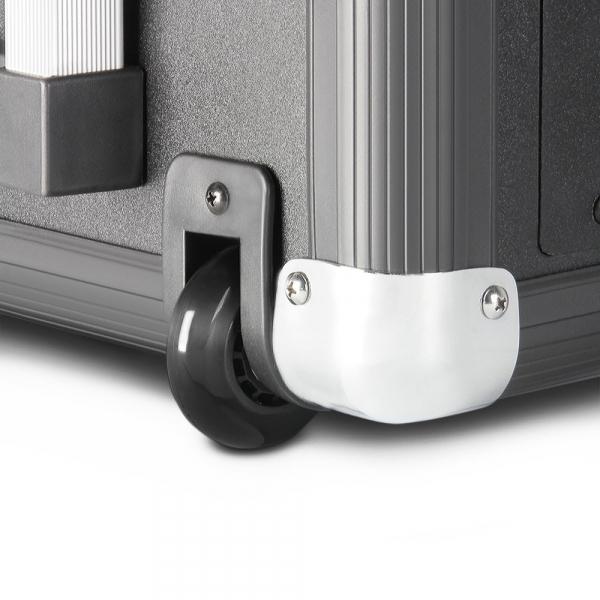 Boxa Activa Portabila Bluetooth cu baterii si mixer LD Systems ROADJACK 10 [4]
