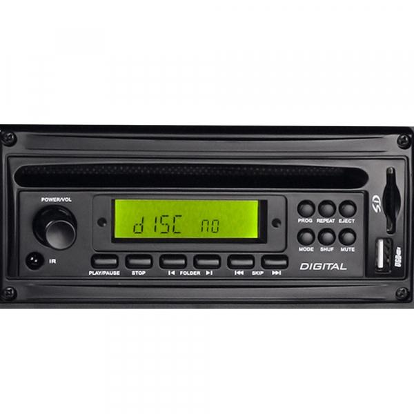 Boxa Activa Portabila cu microfon Headset LD Systems ROADMAN 102 HS 5