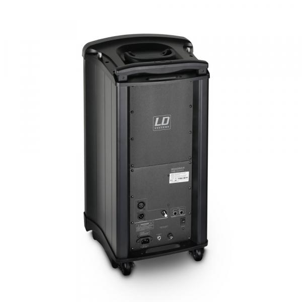 Boxa Activa Portabila Slave LD Systems ROADMAN 102 SL [1]
