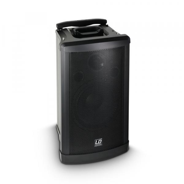 Boxa Activa Portabila Slave LD Systems ROADMAN 102 SP 0