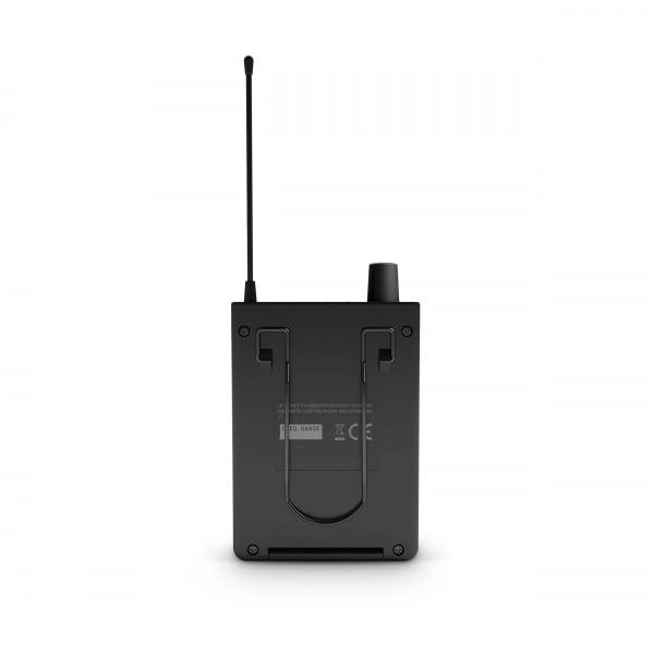 Sistem in Ear Monitoring cu casti LD Systems U304.7 IEM 8