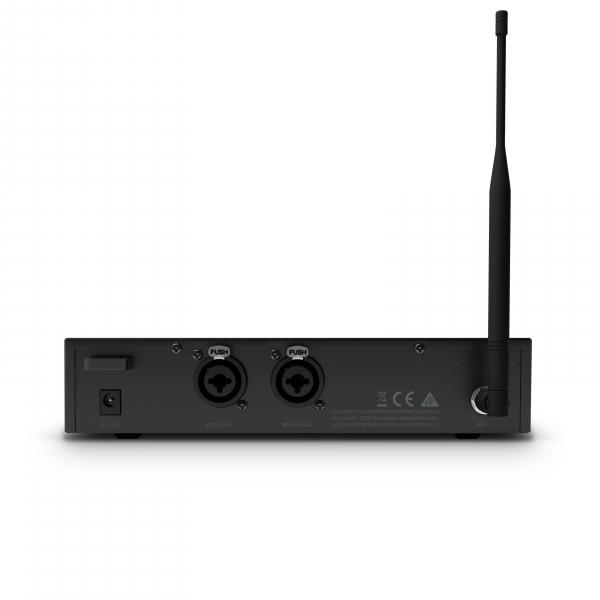 Sistem in Ear Monitoring cu casti LD Systems U306 IEM HP 5