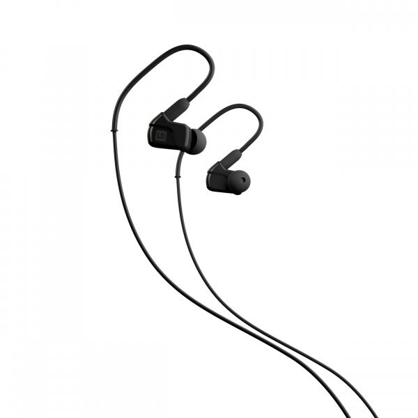 Sistem in Ear Monitoring cu casti LD Systems U505 IEM HP 14