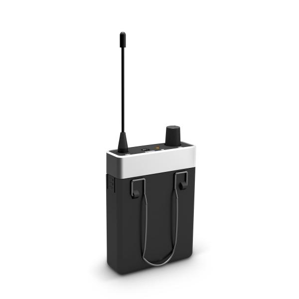 Sistem in Ear Monitoring cu casti LD Systems U505 IEM HP 6