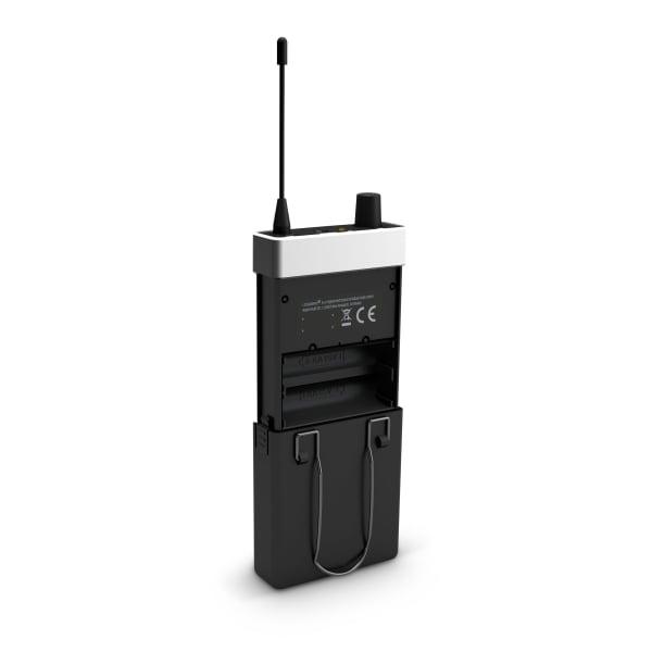 Sistem in Ear monitoring LD Systems U505 IEM 11
