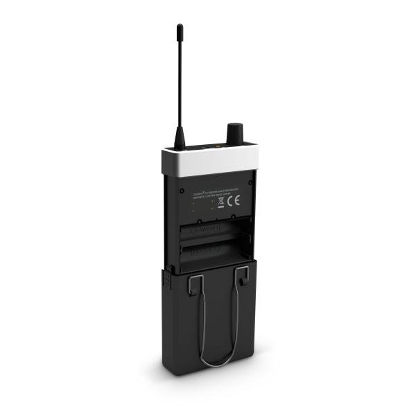Sistem in Ear Monitoring cu casti LD Systems U506 IEM HP [11]
