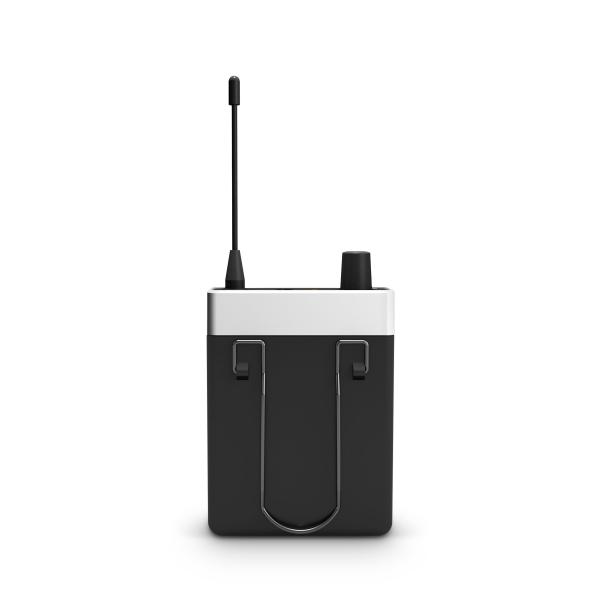 Sistem in Ear Monitoring cu casti LD Systems U506 IEM HP [8]