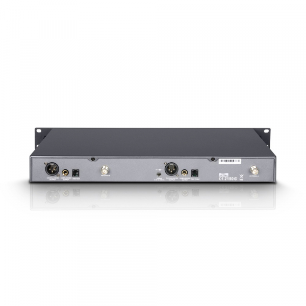 Sistem microfon Wireless LD Systems WIN 42 BPG 2 B 5 2