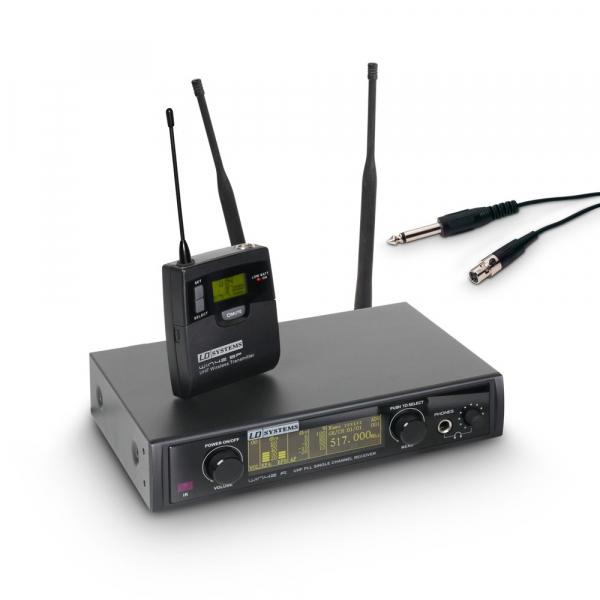 Sistem microfon Wireless LD Systems WIN 42 BPG B 5 [0]