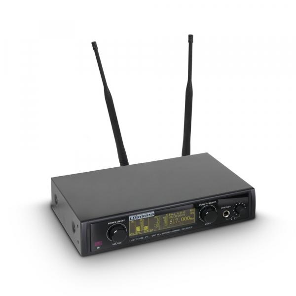Sistem microfon Wireless LD Systems WIN 42 BPG B 5 [2]