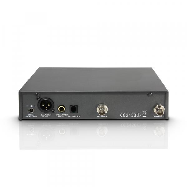 Sistem microfon Wireless LD Systems WIN 42 BPG B 5 [4]