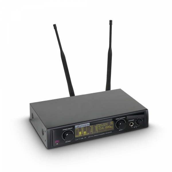 Sistem microfon Wireless LD Systems WIN 42 BPG [2]