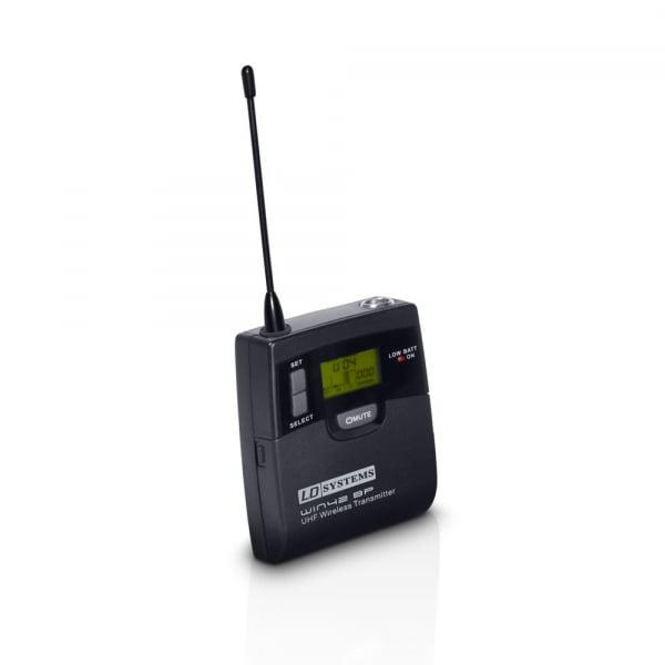 Sistem microfon Wireless LD Systems WIN 42 BPH 2 B 5 3