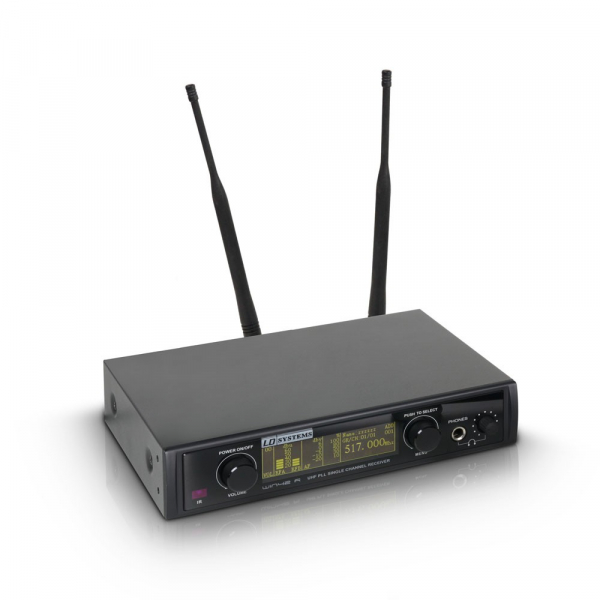 Sistem microfon Wireless LD Systems WIN 42 BPH B 5 2