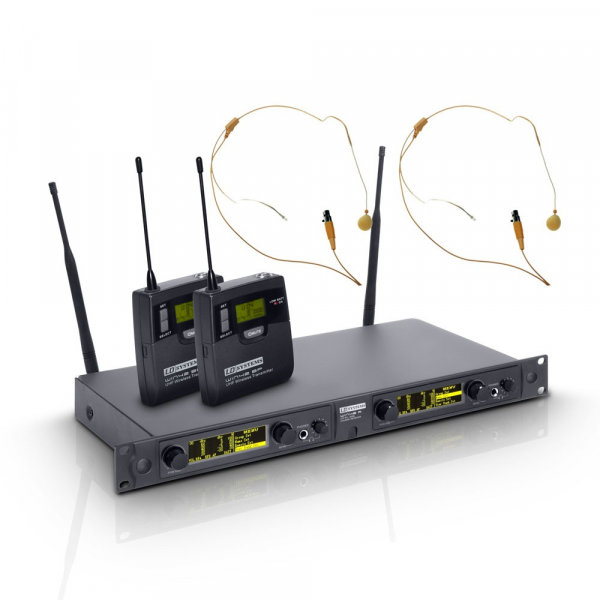 Sistem microfon Wireless LD Systems WIN 42 BPHH 2 B 5 [0]