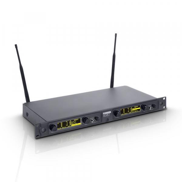 Sistem microfon Wireless LD Systems WIN 42 BPHH 2 B 5 [1]