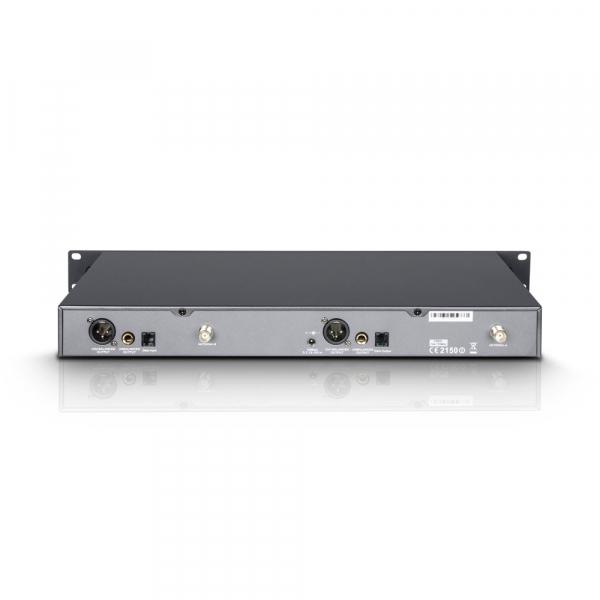 Sistem microfon Wireless LD Systems WIN 42 BPHH 2 B 5 2