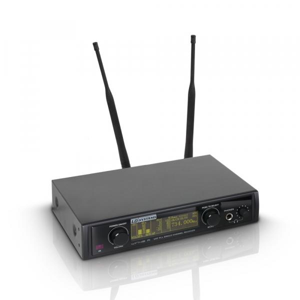 Sistem microfon Wireless LD Systems WIN 42 BPH [2]