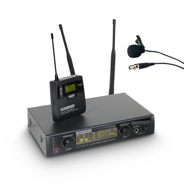 Sistem microfon Wireless LD Systems WIN 42 BPL B5 0