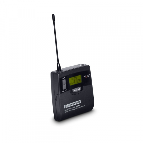 Sistem microfon Wireless LD Systems WIN 42 BPW 2 3