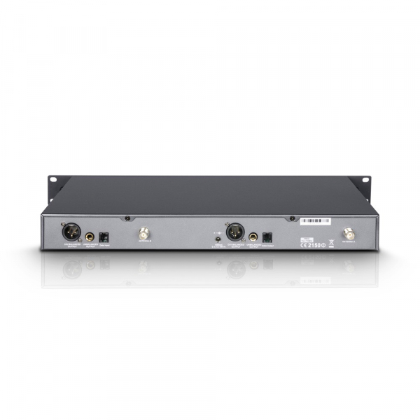 Sistem microfon Wireless LD Systems WIN 42 HHC 2 2