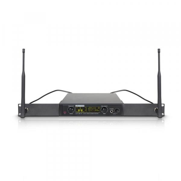 Sistem microfon Wireless LD Systems WIN 42 HHC B 5 [4]