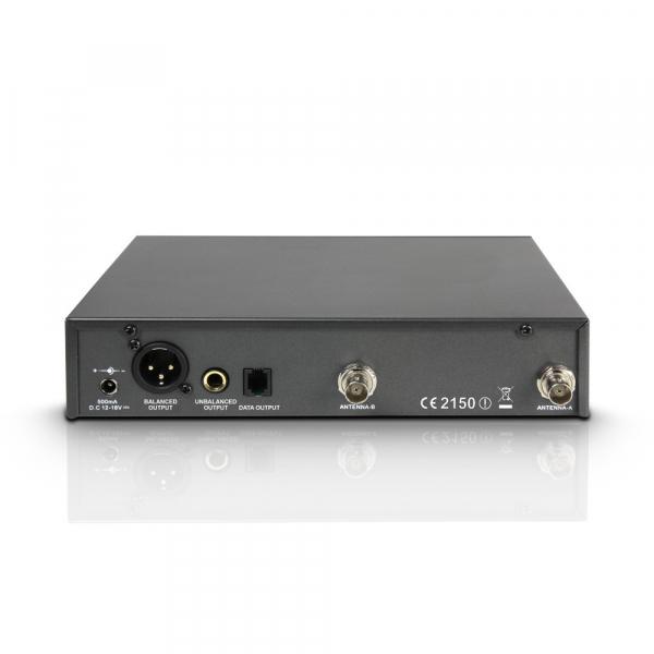 Sistem microfon Wireless LD Systems WIN 42 HHC [2]