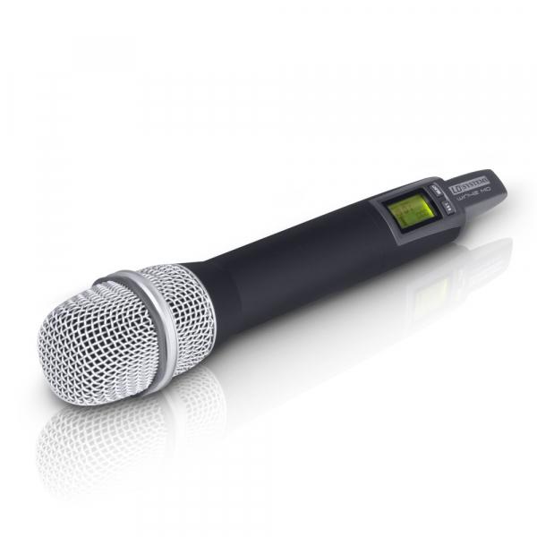 Sistem microfon Wireless LD Systems WIN 42 HHC [3]