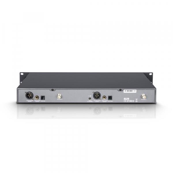 Sistem microfon Wireless LD Systems WIN 42 HHD 2 [2]
