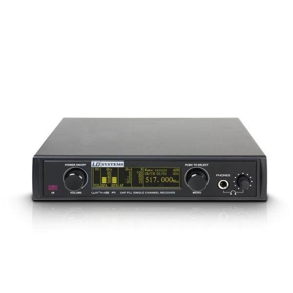 Sistem microfon Wireless LD Systems WIN 42 HHD B 5 [1]
