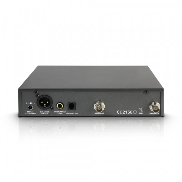 Sistem microfon Wireless LD Systems WIN 42 HHD B 5 [2]