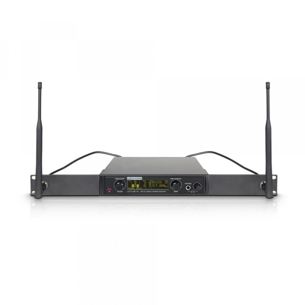 Sistem microfon Wireless LD Systems WIN 42 HHD B 5 [4]