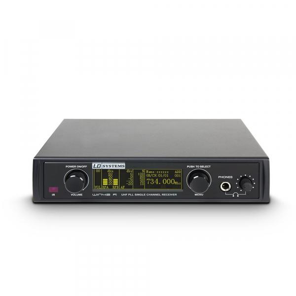 Sistem microfon Wireless LD Systems WIN 42 HHD 1